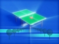 Table Tennis 01 Video Background