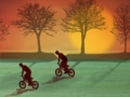 Bikes Video Background