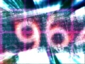 Numbers 03 Video Background