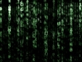Matrix Video Background