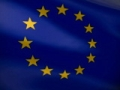 European Union Video Background