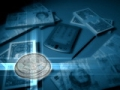Currency 02 Video Background