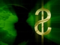 Dollar Sign 03 Video Background