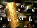 Periodic Chart Video Background