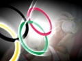 Olympic Rings 02 Video Background
