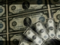Currency 06 Video Background