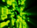 Abstract 030 Video Background