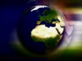 Globe 08 Video Background