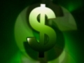 Dollar Sign 02 Video Background