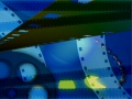 Movie Reel 05 Video Background