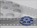 Movie Reel 02 Video Background