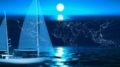 HD Sailing 03 Video Background
