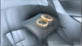 HD Wedding Ring 004 Video Background