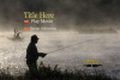 Fishing DVD Menu Template